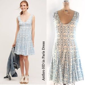 "Anthropologie HD in Paris ""South Island"" Dress"